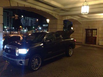 タンドラ アメリカン フルサイズ トラック レンタカー 札幌 北海道_b0127002_14103021.jpg