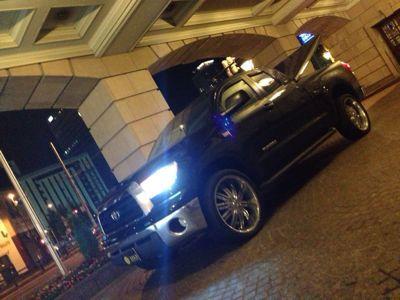 タンドラ アメリカン フルサイズ トラック レンタカー 札幌 北海道_b0127002_14103148.jpg