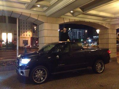 タンドラ アメリカン フルサイズ トラック レンタカー 札幌 北海道_b0127002_14104490.jpg