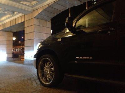 タンドラ アメリカン フルサイズ トラック レンタカー 札幌 北海道_b0127002_14105094.jpg