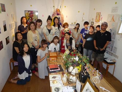 7月29日 夏イベント「アニマル・ペット・ドール展」ご来場ありがとうございました!_e0189606_12241648.jpg
