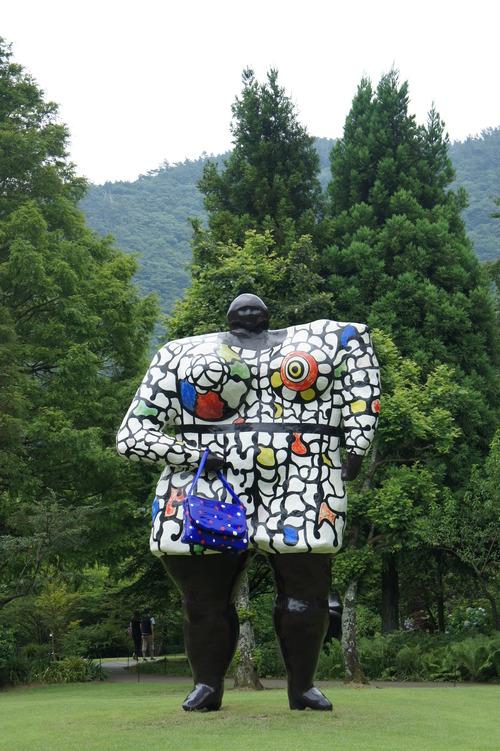 箱根 彫刻の森_f0215714_1773043.jpg