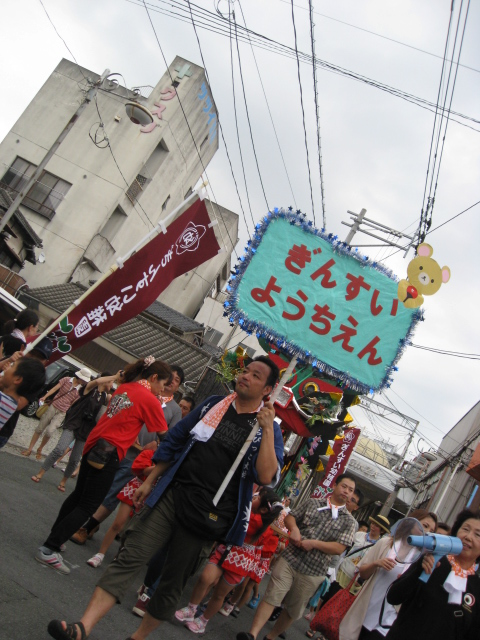 大牟田☆夏祭り☆_c0107515_10552074.jpg