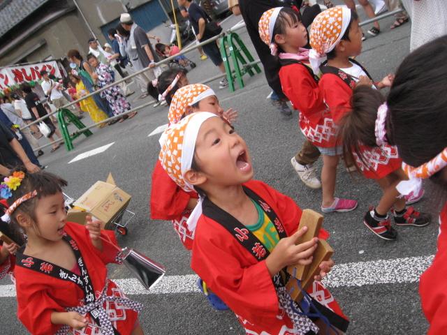 大牟田☆夏祭り☆_c0107515_1111211.jpg