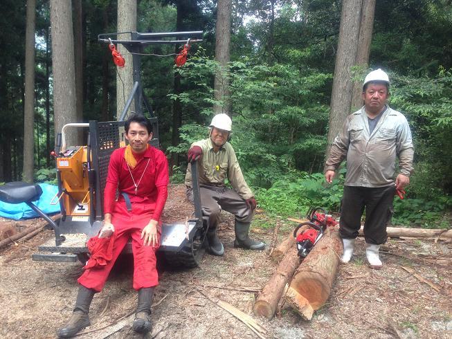8月のNPV活動について(土佐の森グループ)_a0051539_17581524.jpg