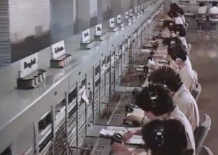 1960年代の国際電話の模様を描いた映像_b0115553_10171775.png