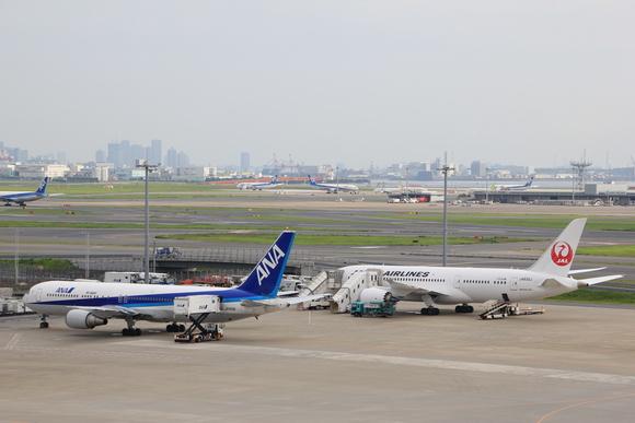 羽田空港 国際線レポ!_d0202264_21462977.jpg