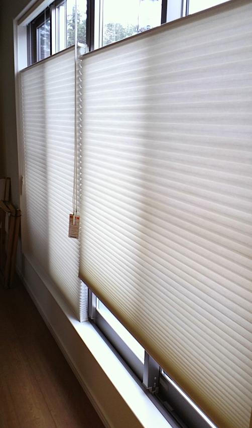 窓辺の断熱対策に効果絶大「デュエット・アーキテラ」_c0157866_2352780.jpg