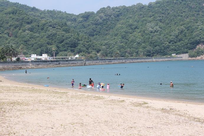安浦自慢の海浜_e0175370_1833183.jpg