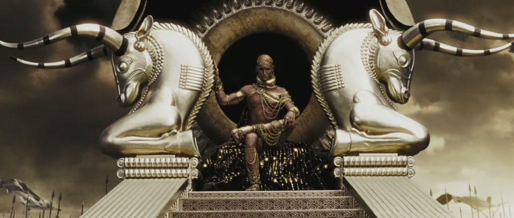 薛西斯一世  Xerxes  I _e0040579_925627.jpg