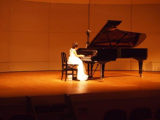 【ピアノ発表会】_e0253188_10295510.jpg