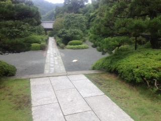 鎌倉スケッチ_d0259392_23255997.jpg