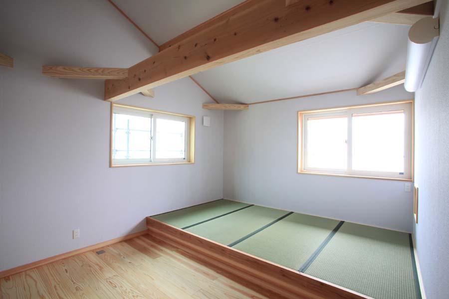 A様邸「二ツ井太田面の家」_f0150893_13474398.jpg