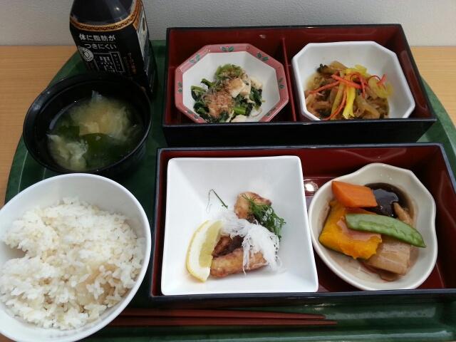 今日の昼食@会社Vol.362_b0042308_12374196.jpg