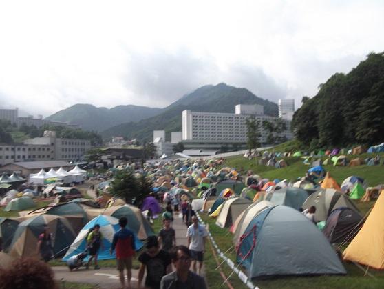 フジロックIN新潟県③_e0101917_8131425.jpg