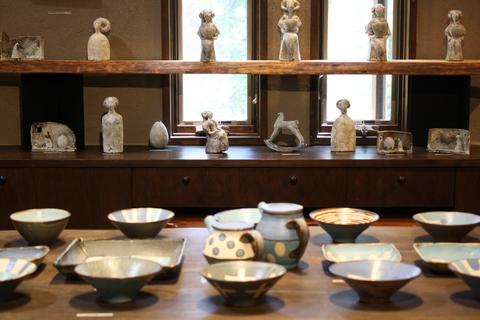 ALVELIM MUSEUM & ATELIER YOKO TAKEUCHI_a0260022_20192378.jpg