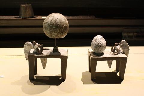ALVELIM MUSEUM & ATELIER YOKO TAKEUCHI_a0260022_2045813.jpg