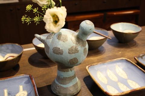 ALVELIM MUSEUM & ATELIER YOKO TAKEUCHI_a0260022_23142963.jpg