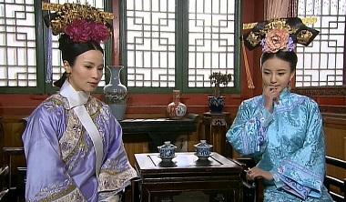「宮廷女官若㬢」再視聴15話まで♪_a0198131_0453882.jpg