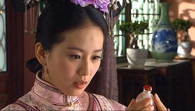 「宮廷女官若㬢」再視聴15話まで♪_a0198131_0535064.jpg
