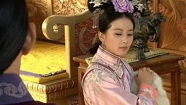 「宮廷女官若㬢」再視聴15話まで♪_a0198131_0542591.jpg