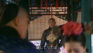 「宮廷女官若㬢」再視聴15話まで♪_a0198131_0573124.jpg