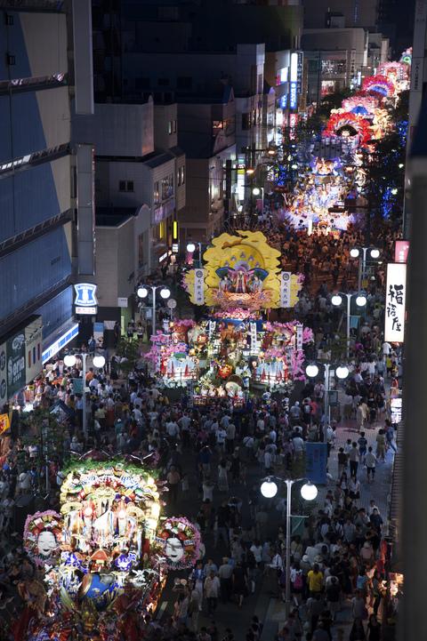 八戸三社大祭 日程のおさらい_e0132433_2121589.jpg