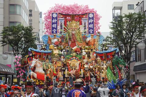 八戸三社大祭 日程のおさらい_e0132433_2131464.jpg