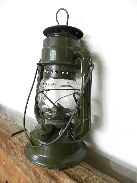 50\'S U.K. army Lantern dead stock_f0226051_14382373.jpg