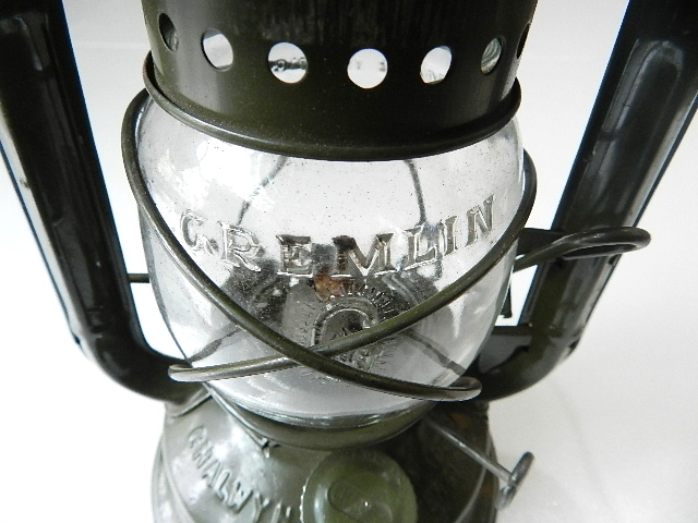 50\'S U.K. army Lantern dead stock_f0226051_14393774.jpg