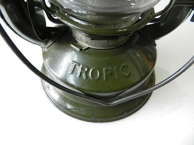 50\'S U.K. army Lantern dead stock_f0226051_14402674.jpg