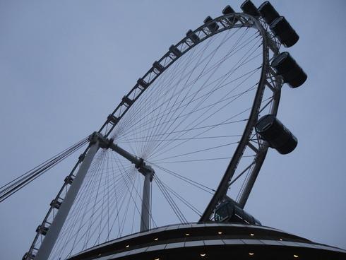 大好き♪シンガポール旅行 その10 初めてのホーカーでのゴハン_f0054260_16554854.jpg
