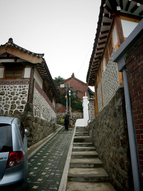 7月ソウル旅 ⑦北村散策~♪_f0236260_0155748.jpg