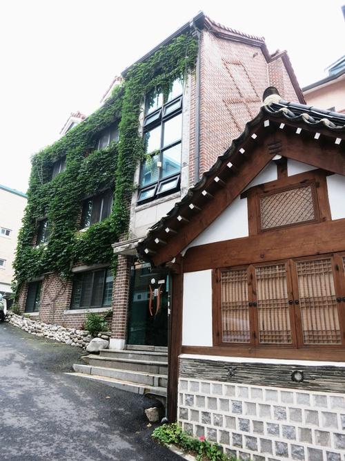 7月ソウル旅 ⑦北村散策~♪_f0236260_017571.jpg