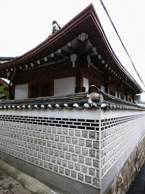 7月ソウル旅 ⑦北村散策~♪_f0236260_022169.jpg