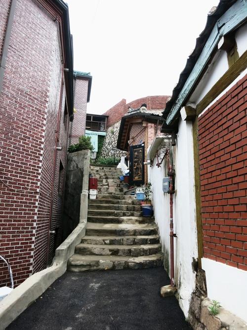 7月ソウル旅 ⑦北村散策~♪_f0236260_024031.jpg