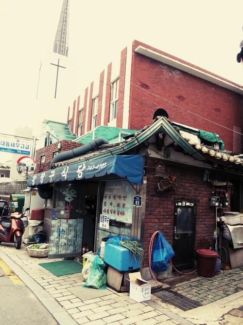 7月ソウル旅 ⑦北村散策~♪_f0236260_032190.jpg