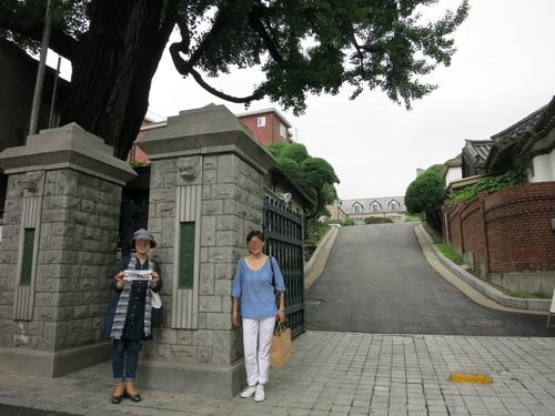 7月ソウル旅 ⑦北村散策~♪_f0236260_2013339.jpg