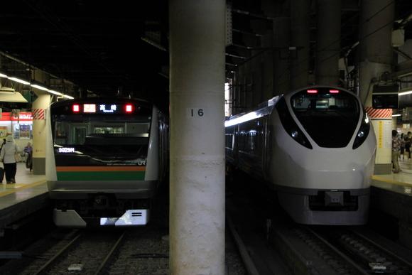 上野駅130周年 _d0202264_2242565.jpg