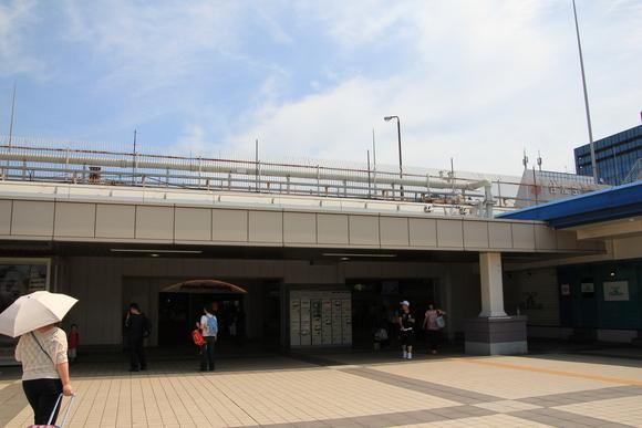 上野駅130周年 _d0202264_2261858.jpg