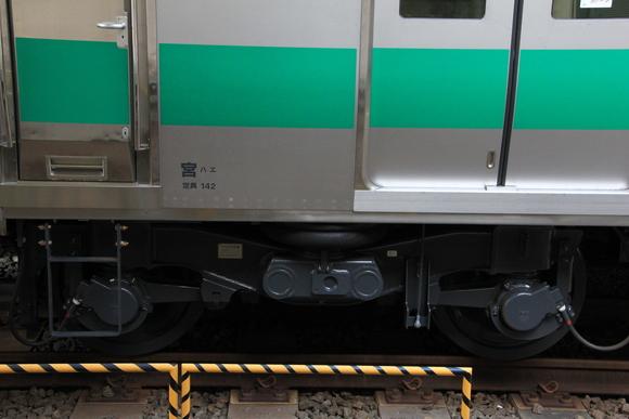 E233系7000番台 りんかい線_d0202264_6253386.jpg
