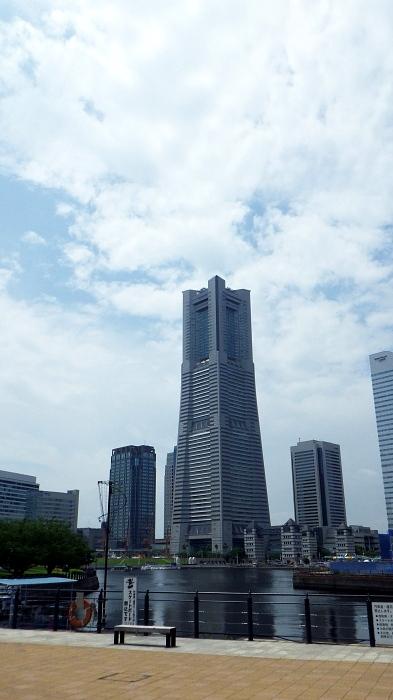 2013夏  横浜物語_e0292469_1732165.jpg