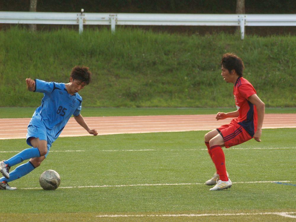 練習試合vs明治学院大学_a0109270_8545282.jpg