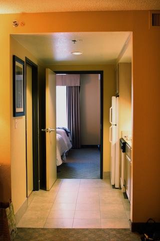 シアトルの旅:ホテル_e0287190_1925364.jpg