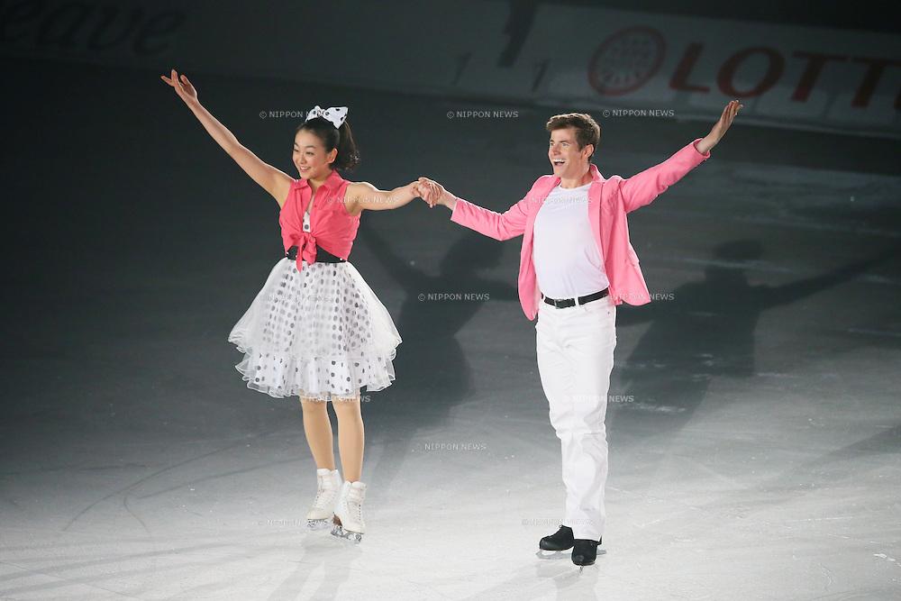 The ICE 2013! -その1 : MURMU...
