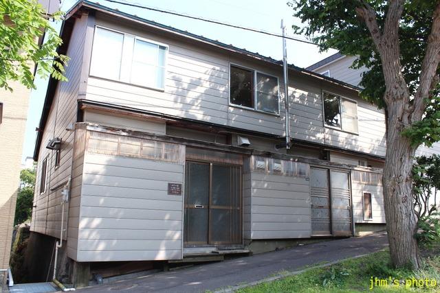函館古建築物地図(弥生町16番)_a0158797_2325435.jpg