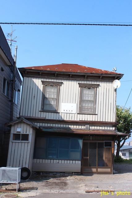 函館古建築物地図(弥生町16番)_a0158797_2330417.jpg