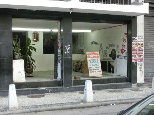 雑記備忘録:最初のブラジルから16年半、今年3度目のブラジル。_b0032617_5371766.jpg
