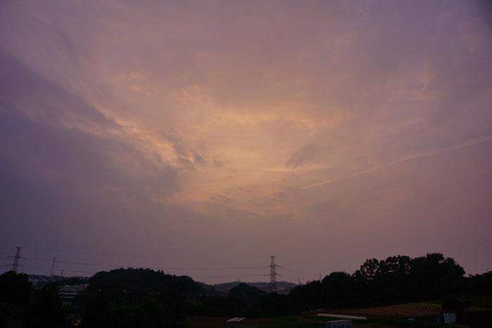 文月 晦日の夕_e0077521_23204167.jpg