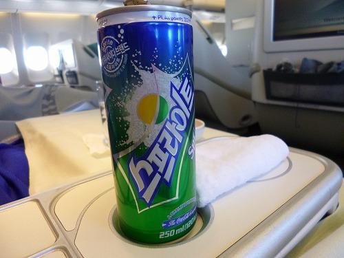 ハワイ☆2013~大韓航空ビジネスクラスで帰国♪_f0207146_643445.jpg
